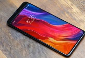 Xiaomi launching Mi Mix 3 on October 25