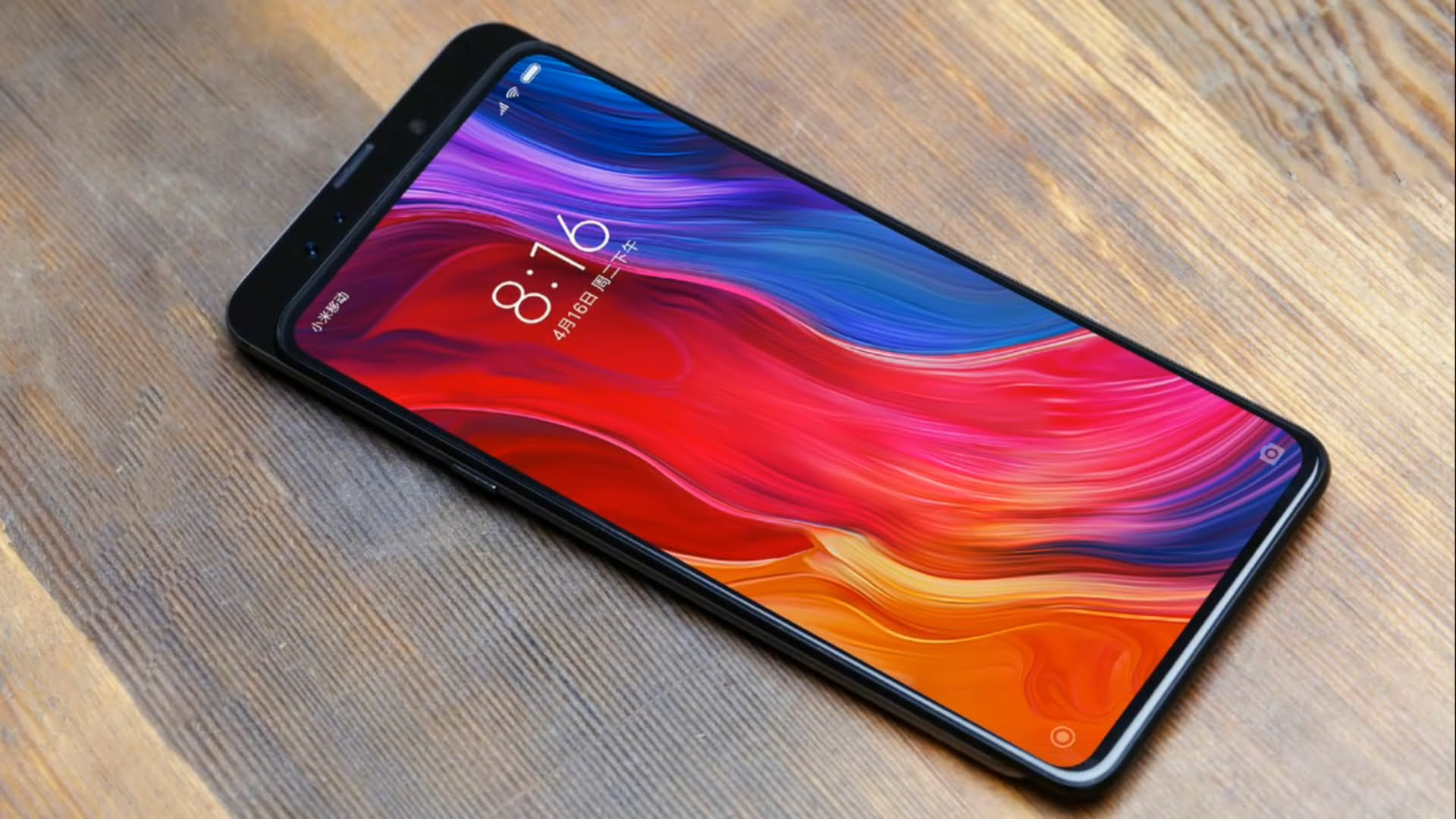 Mi Mix 3 will support 5G and 10GB of RAM – Confirmed