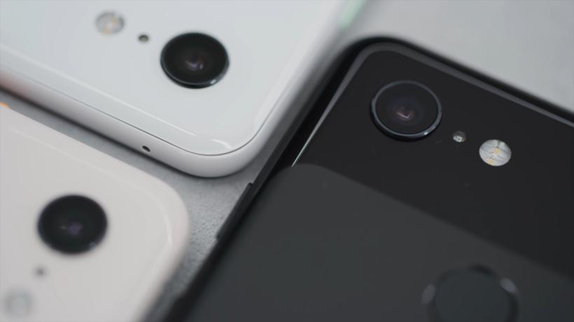 google pixel 3 xl camera