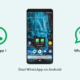 dual whatsapp, double whatsapp app