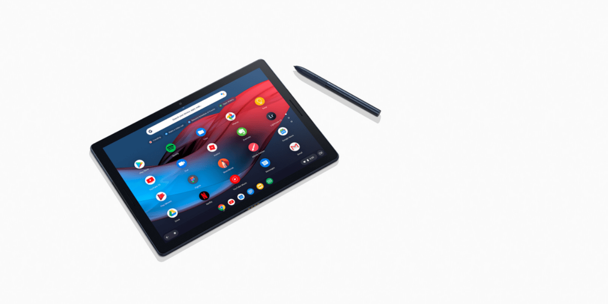 The Pixel Slate is a hot expensive mess