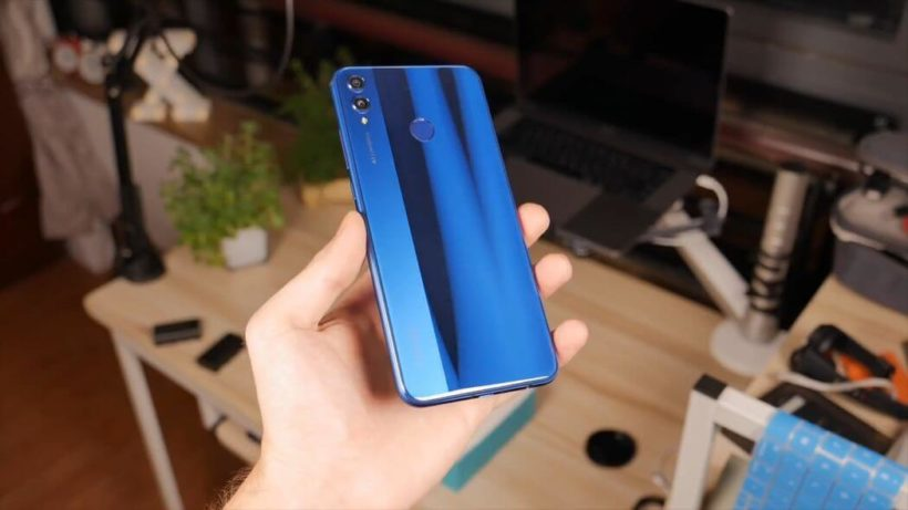 honor 8x affordable smartphone