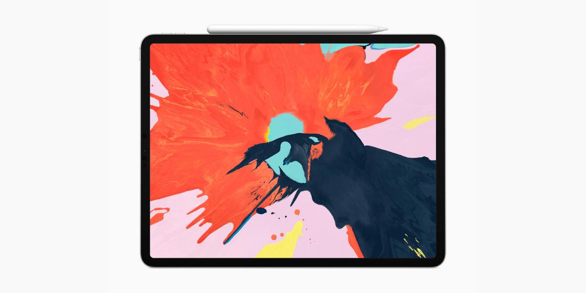 ipad pro 2018 featured image