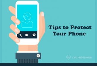 Protecting Phone