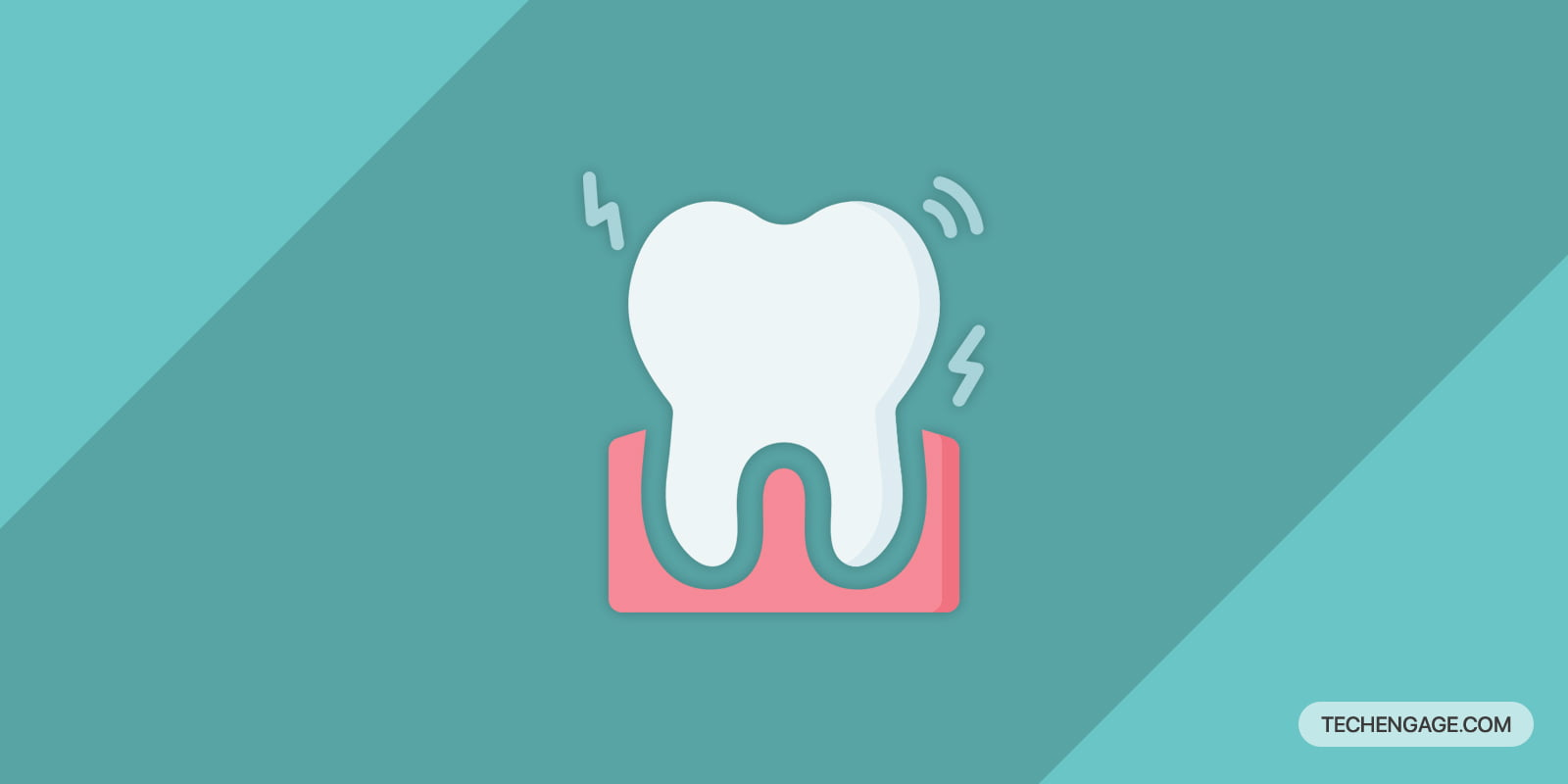 Tooth sensors are a thing now!