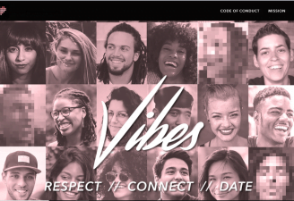 vibes online dating app