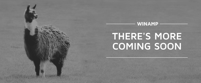 Winamp is set to make a comeback - TechEngage