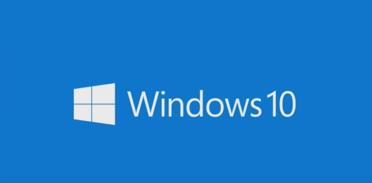 Microsoft Windows 10 update officially rolls out!
