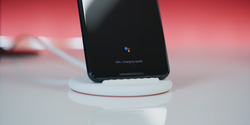 battery google pixel 3 review