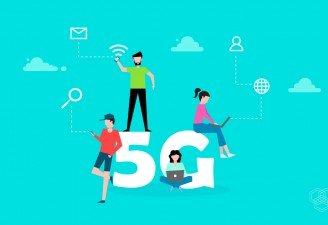 5G revolution in tech