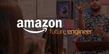 Amazon launches future engineer pathway!