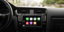 Apple CarPlay is now supported on older Mazda models