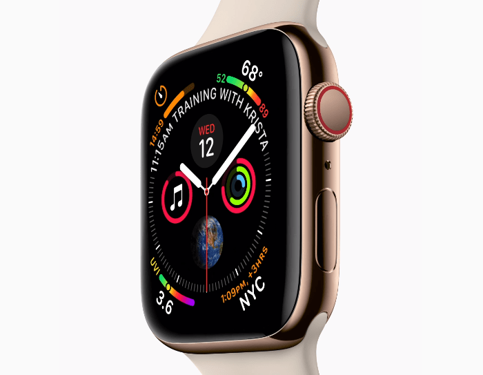 Apple pulled back the update of its WatchOS 1.5
