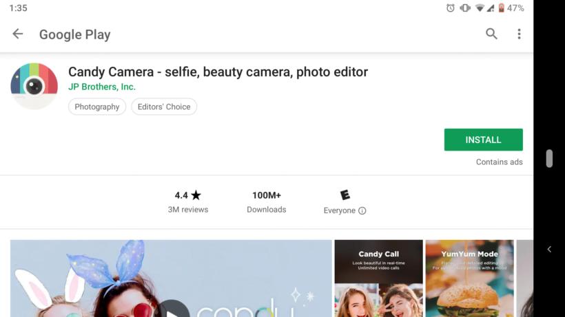 SWEET SELFIE APP INSTALL DOWNLOAD FREE - 10 best selfie apps and