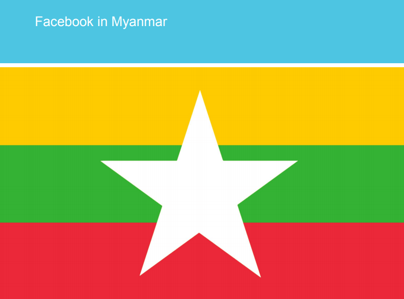 Facebook and Human Rights Impact in Myanmar