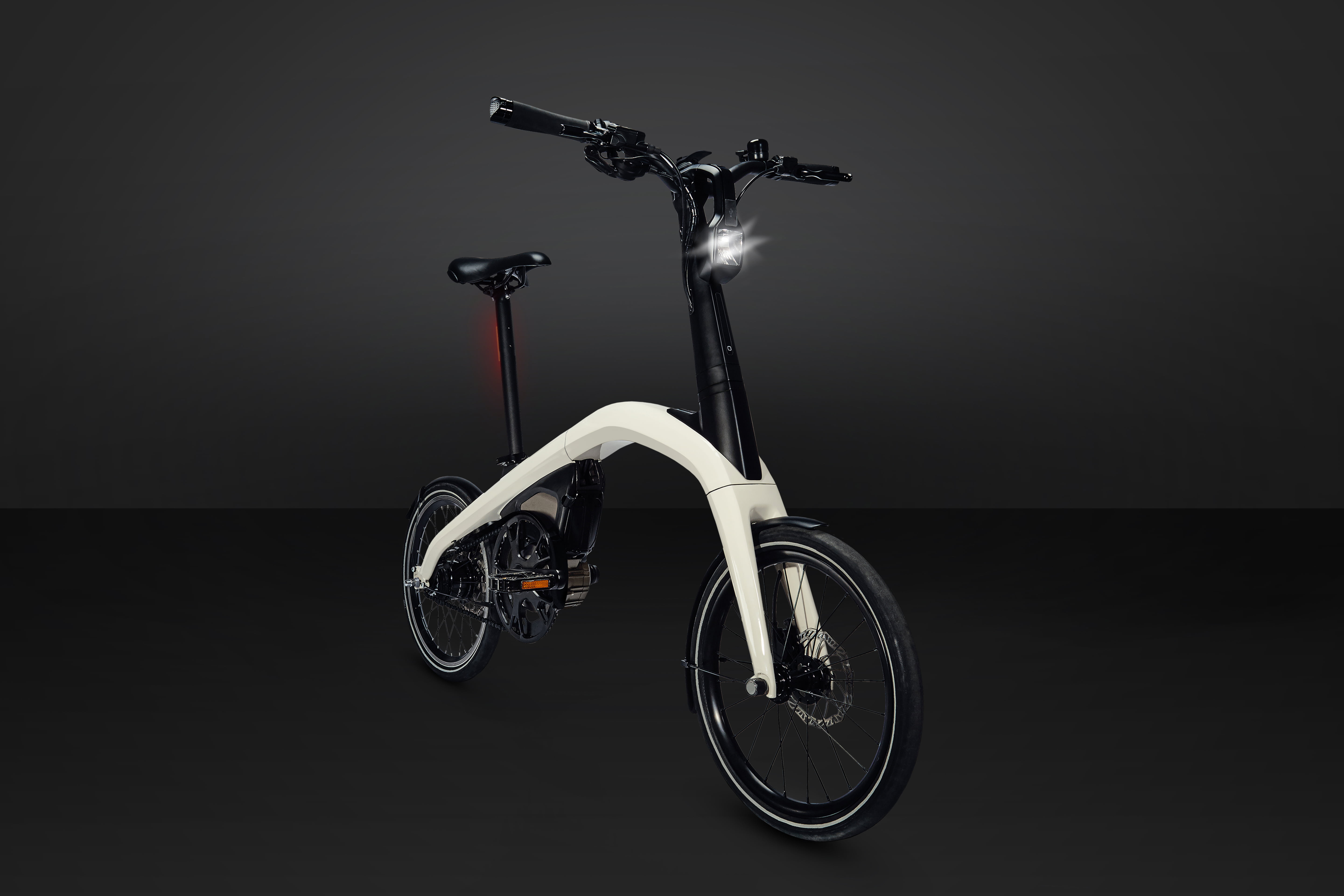 General Motors to launch foldable electric bikes next year