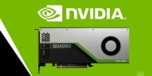 NVIDIA's Quadro RTX 4000 GPU to be a $900 graphics beast