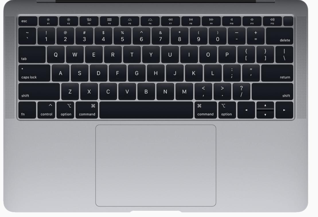 macbook air 2018 review