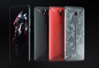 Image of Nubia Red Magic Gaming Smartphone