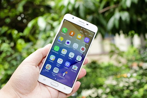 Global Smartphone Sales Decreased by 6%