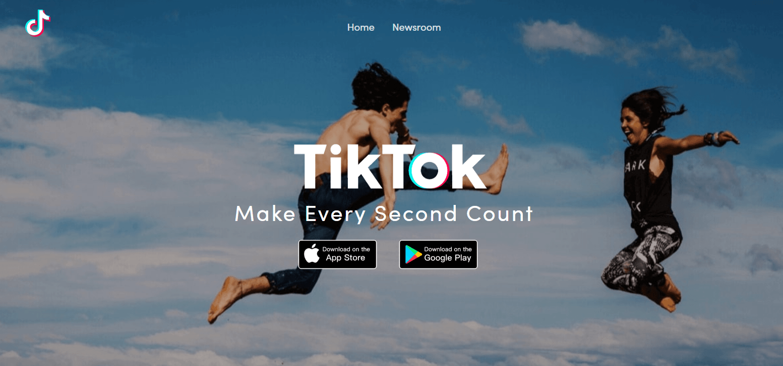 TikTok becomes the most downloaded app on the App Store