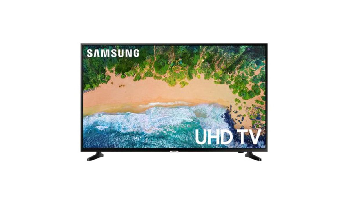 UHD TV Walmart