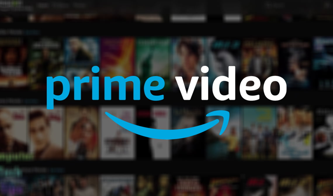Amazon Prime streaming services