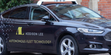 UK to roll out autonomous transportation by 2021