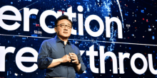 Everything Samsung unveiled at SDC'18