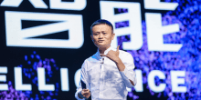 Alibaba's Singles Day; $1 billion in a few minutes