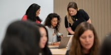 Apple Entrepreneur Camp is about women developing apps