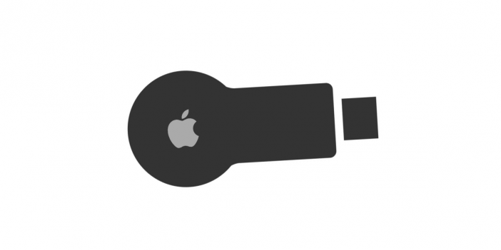 apple streaming dongle