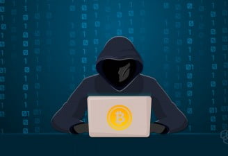 russian hackers using cryptocurrency malware