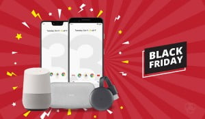 Black Friday sale on Google Products