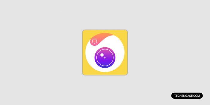 Camera 360 logo