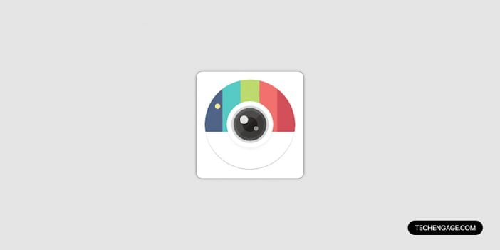 Candy camera logo