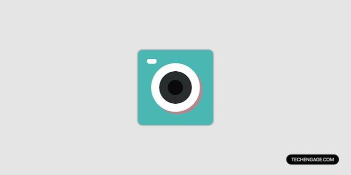 Cymera camera logo