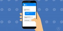 Facebook Messenger lets users unsend messages