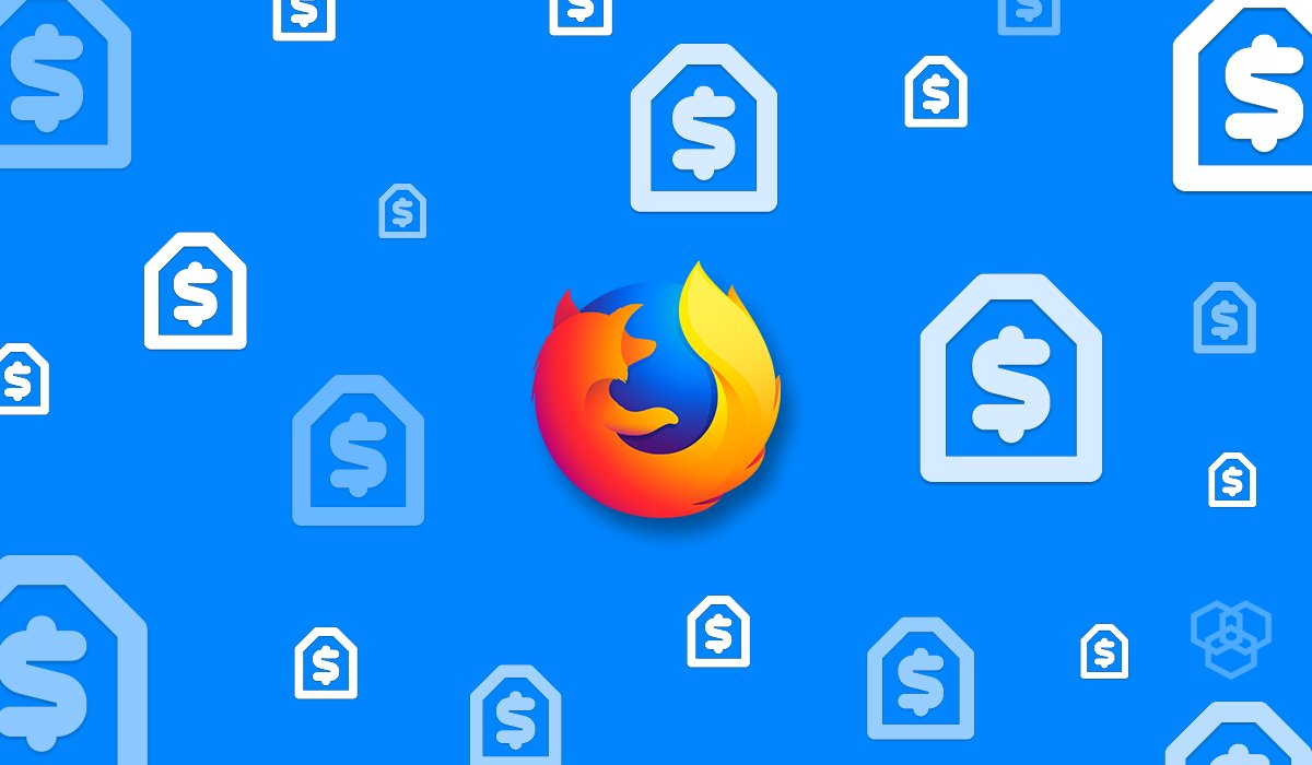 Firefox Price Wise