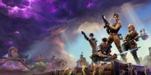 Epic Games removes the Infinity Blade from Fortnite