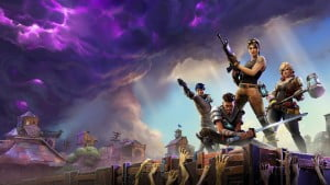 epic games removes infinity blade from fortnite