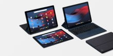 Google Pixel Slate is finally here