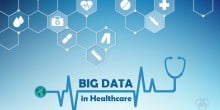 20 ways of how Big Data is transforming Healthcare