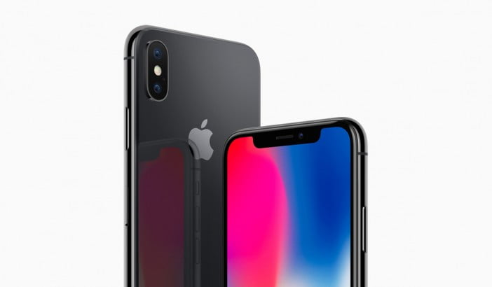 apple starts iphone x production again
