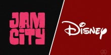 Jam City will collaborate with Disney to make exclusive games