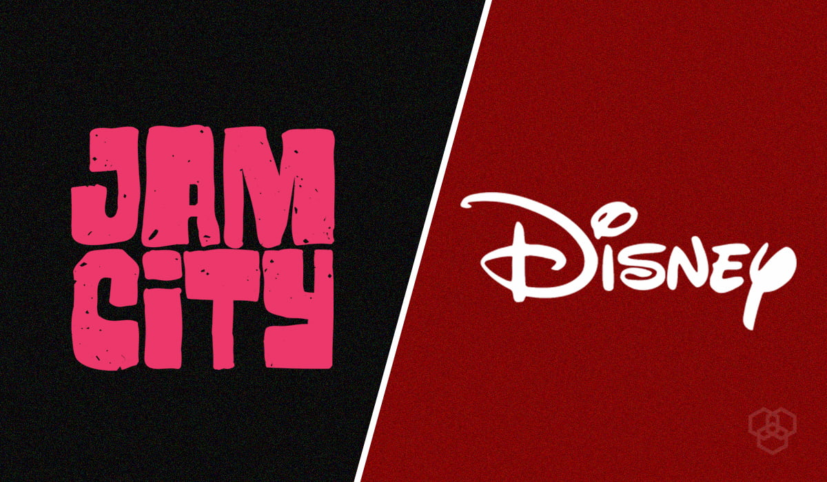 disney and jam city deal