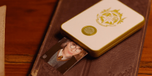 Lifeprint Harry Potter Photo Printer; Straight out of your dreams