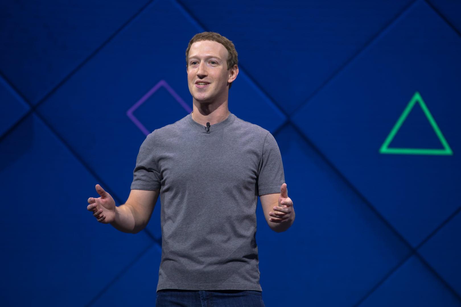 Facebook pr tactics