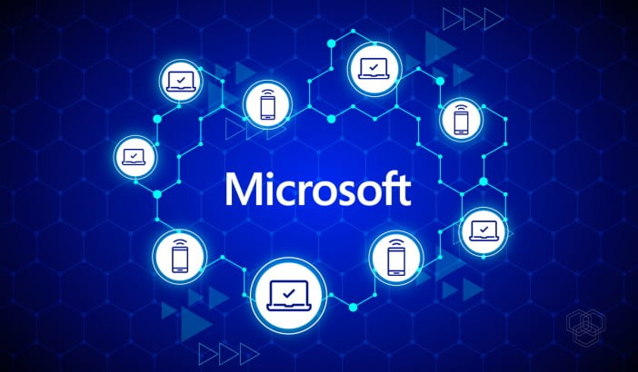 microsoft blockchain development