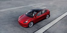Tesla will be harder to steal because of a software update